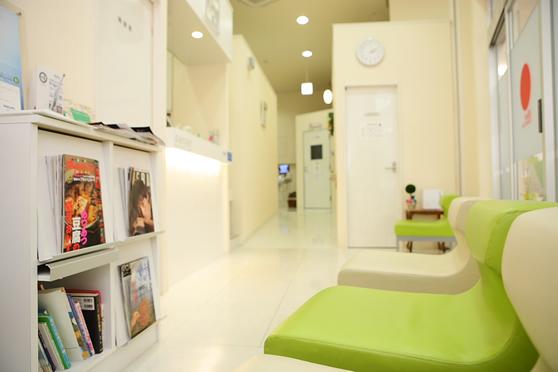 森歯科医院photo